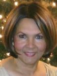 Headshot of Beverly Thompson