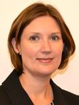 Headshot of Lenora Isom