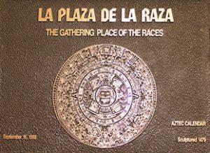 La Plaza de la Raza Image
