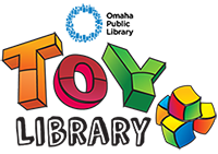 Logo of the Toy Library