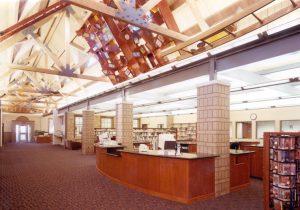 benson-library