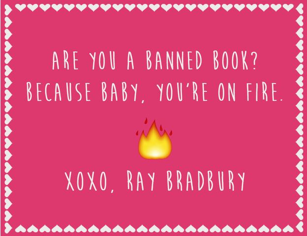 35 Literary Valentines Day Cards – Virtual Valentines Cards