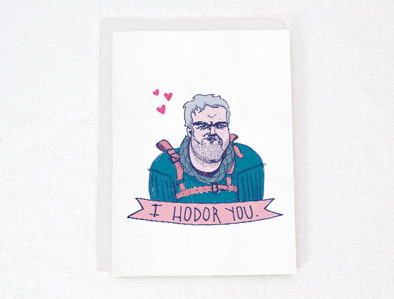 game-of-thrones-hodor-greeting-card-by-sackofcats-via-etsy