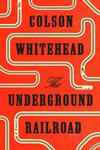 cover of Underground Railroad