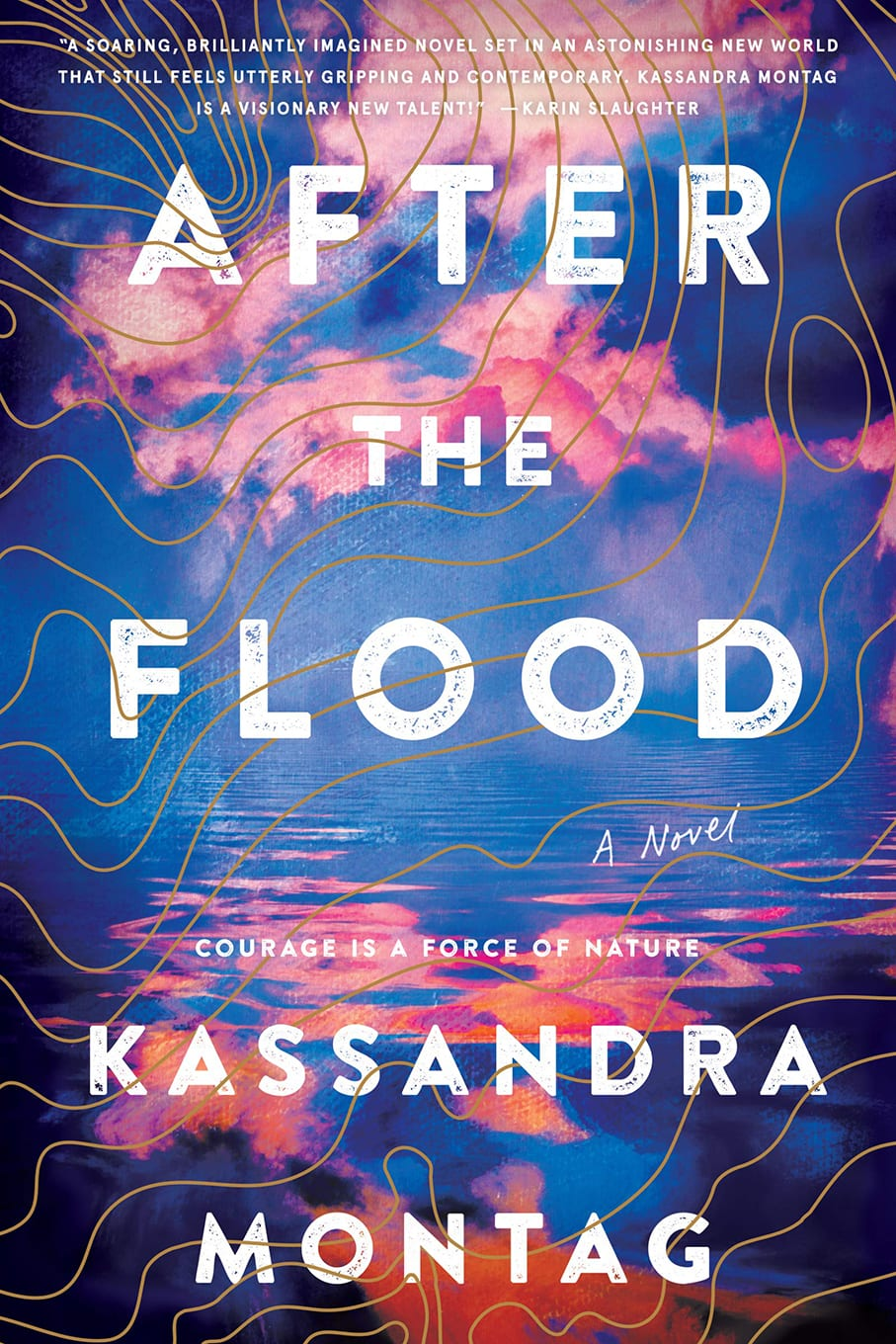 Cover of After the Flood